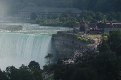 Niagara Falls Pumphouse View #2227