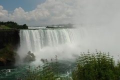 Niagara Falls Summer #2233