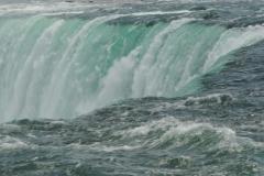 Niagara Falls Top View #2234
