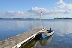Boat Waupoos Gary #3151