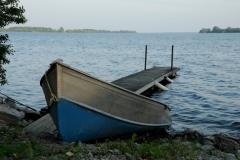 Boat Waupoos McKenzie Lane #3152