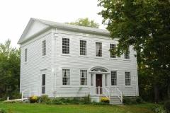 House Stevens Waupoos #1707