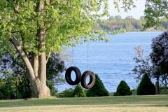 Swings Tires #3421
