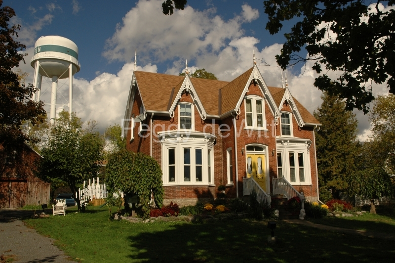 Wellington House #1060