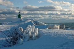 Wellington Beach Winter #1600