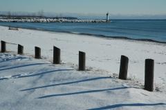 Wellington Beach Winter 2 #747