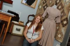 Wellington Museum Exhibit #2102