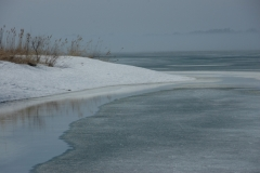 West Lake Winter #1975