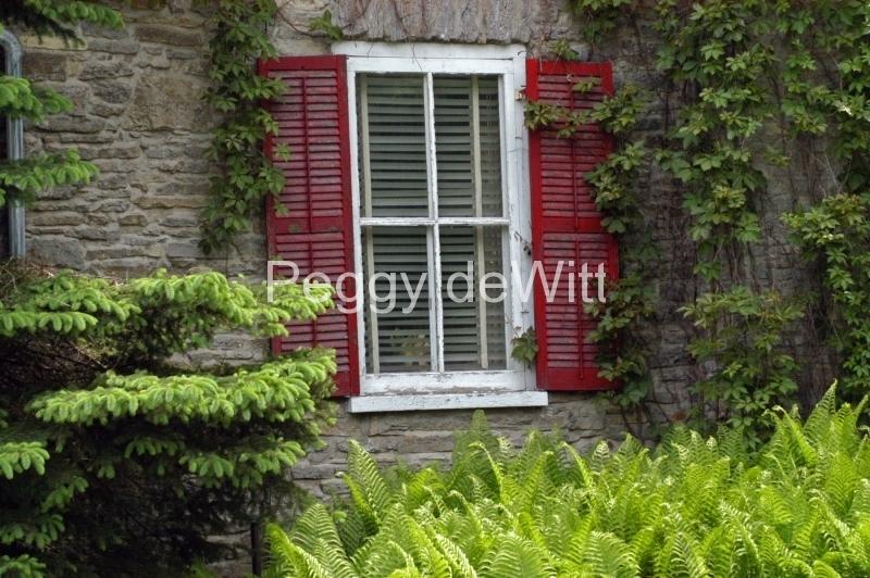 Picton Window 1 #1067