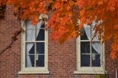Windows Brick Fall Sandy #3521