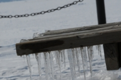 Belleville Icicle Winter (v) #2791