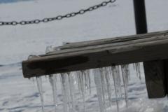 Belleville Icicle Winter (v) #2791