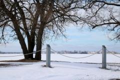 Isaiah Tubbs Rope Winter #3273