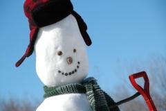 Snowman #1677