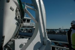 Wolfe Island Ferry Boat #1329