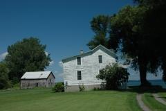 Wolfe Island House #1322